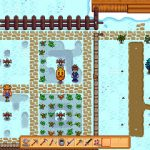 [SMAPI] Durable Fences Mod for Stardew Valley