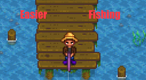 Easier Fishing