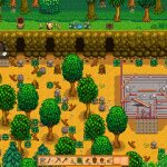 Fancy Farm Mod for Stardew Valley