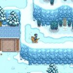 [SMAPI] Horse Whistle (Teleport) Mod for Stardew Valley