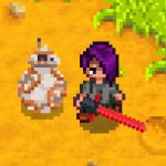 JG BB8 Mod for Stardew Valley
