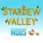[SMAPI]Movement Mod for Stardew Valley