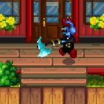 Nightmare's Tool Retextures Mod for Stardew Valley