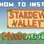 Stardew Modding API for Stardew Valley
