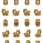 Shiba Inu Pet Mod for Stardew Valley