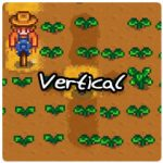 [SMAPI] Simple Sprinkler Mod for Stardew Valley
