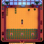 15 x 15 Greenhouse Mod for Stardew Valley