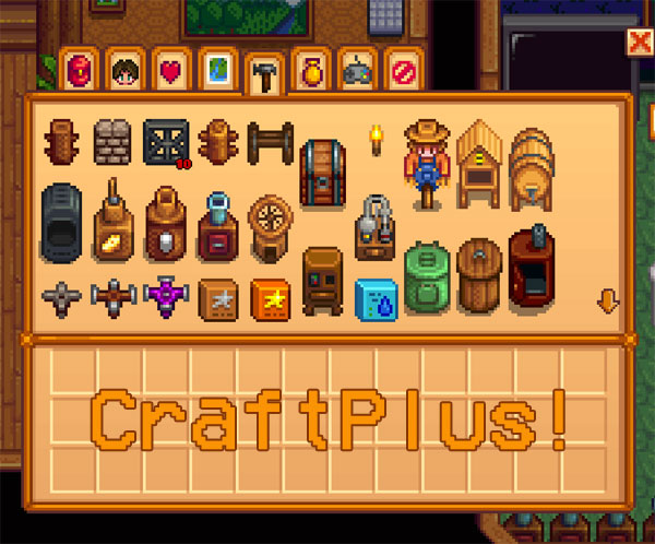 Craft Plus