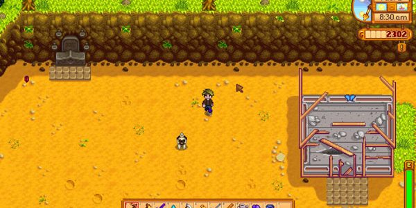 how to add mods to stardew vally