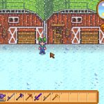 Farm Building Customisation Mod for Stardew Valley
