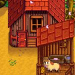 Fat Pony Horse Mod for Stardew Valley