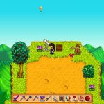 Fixed Railroad Access Summit Mod for Stardew Valley