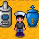 [SMAPI] New Machines Mod for Stardew Valley