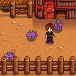 Alternate Dino Colors Mod for Stardew Valley
