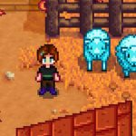 Alternate Sheep Colors Mod for Stardew Valley