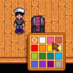 [SMAPI] Colored Chests Mod for Stardew Valley
