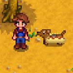 Dachshund Mod for Stardew Valley