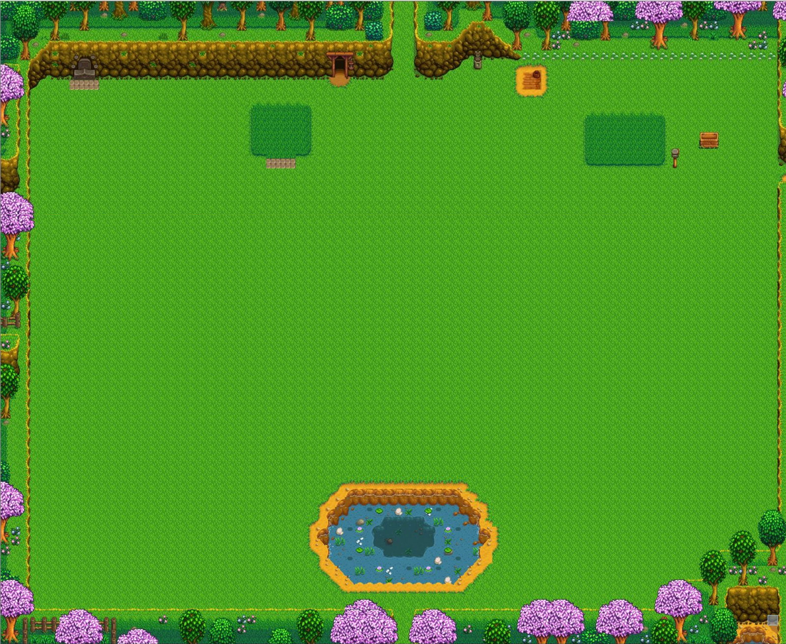 Food farming mods for stardew valley green farm mod for stardew valley forumfinder Images