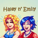 Haley and Emily Mod for Stardew Valley
