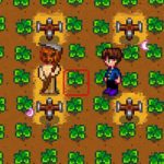 JumJum Mod for Stardew Valley