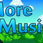 Music Mod for Stardew Valley