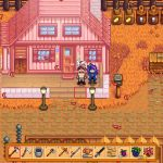 Pastel Pink Farmhouse Mod for Stardew Valley