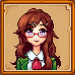 Stardew Valley Girl Mod for Stardew Valley