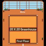 Sweet Greenhouse Mod for Stardew Valley