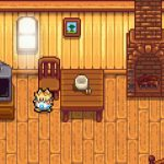 Togepi Replacement Mod for Stardew Valley
