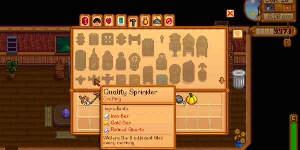 Bigger Crafting Cost and Stronger Monsters Mod 4