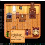 [SMAPI]Buy Back Collectables Mod for Stardew Valley