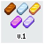 Coordinated Crafting Bars Mod for Stardew Valley