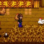 Cucco Legend of Zelda Chicken Mod for Stardew Valley