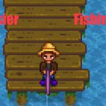 Easier Fishing (Standalone) Mod for Stardew Valley
