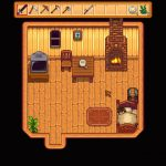 [SMAPI] Experience Bars Mod for Stardew Valley