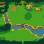 Forest Meadow Farm Mod for Stardew Valley
