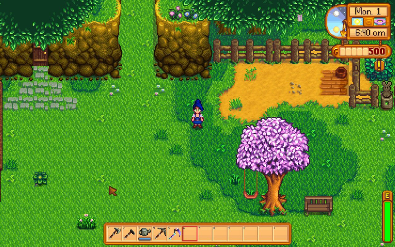 stardew valley how to make mods