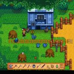 Joja Animal Abominations Replacer Mod for Stardew Valley
