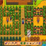 [SMAPI]Makeshift Multiplayer Mod for Stardew Valley