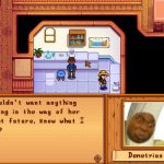 Mosbey Replacement Mod for Stardew Valley