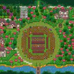 Secret Forest Farm Map Mod for Stardew Valley