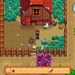 White Ducks Mod for Stardew Valley