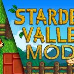 [SMAPI]Prairie King Made Easy Mod for Stardew Valley